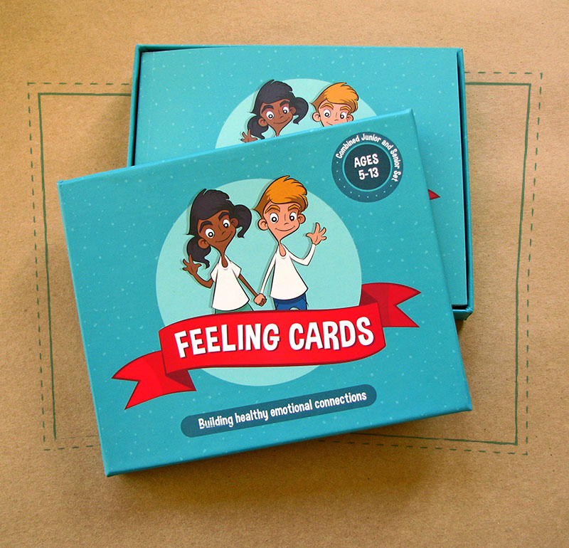 Feeling Cards Products
